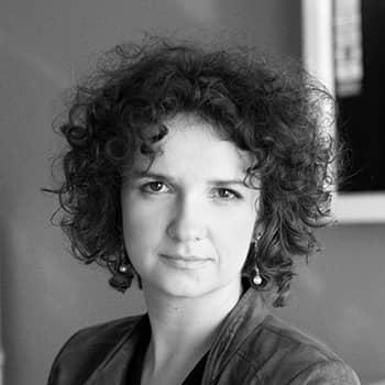 Dr hab. Agnieszka Bieńczyk-Missala