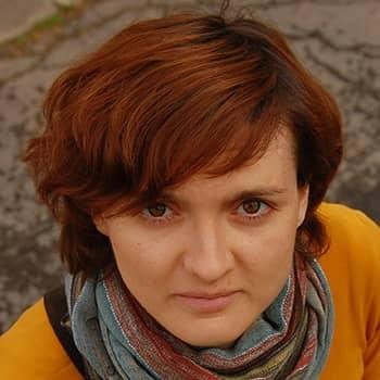 Alicja Curanović, Ph.D.
