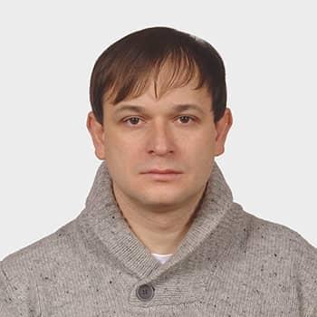Dr hab. Marek Madej