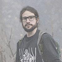 Mateusz Laszczkowski, Ph.D.