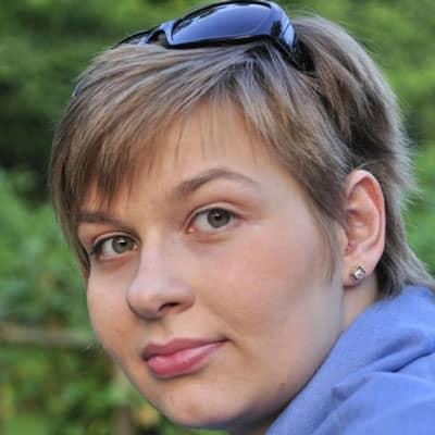 Zuzanna Kulińska-Kępa, Ph.D.
