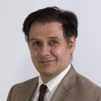 Aleksander Gubrynowicz, Ph.D.